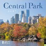 Click here for more information about 2017 Central Park Conservancy Calendar