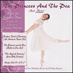 Princess and the Pea CD
