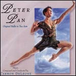 Peter Pan CD