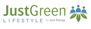 Just Green Logo