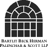 Bartlit Beck Herman Palenchar and Scott logo