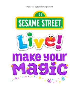 Delta college sesame street live thurs dec 27 230pm 1 ticket m4hsunfo