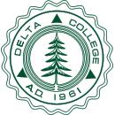 Delta College Seal