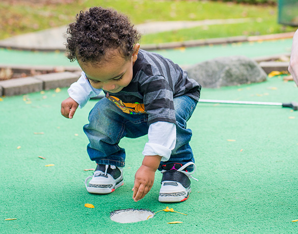 Jimmy Fund Golf Challenge participants share their inspiration