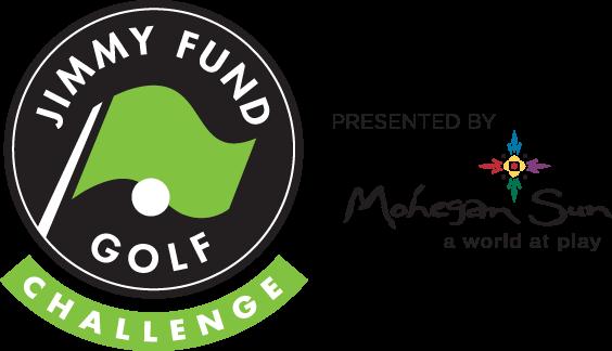 Jimmy Fund Golf Challenge logo