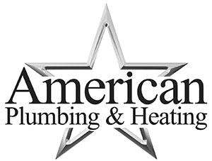 American Plumbing and Heating logo