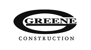 G. Greene Construction logo