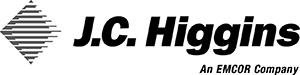J.C. Higgins logo