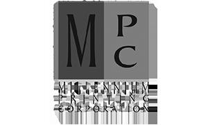 Millennium Printing logo