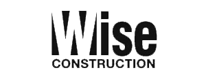 Wise Construction logo