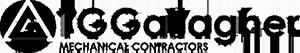 TG Gallagher logo