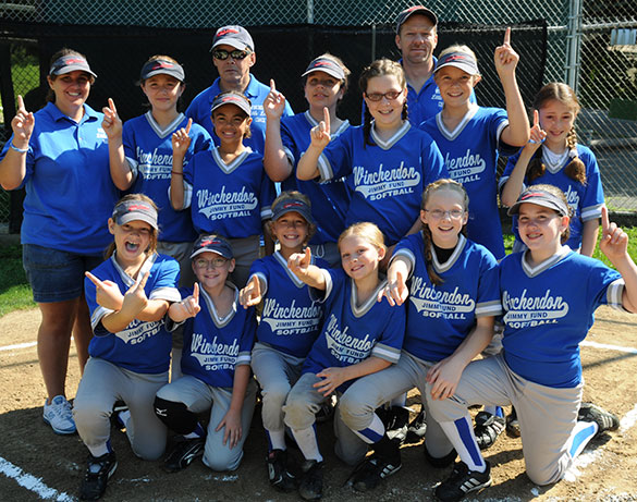 Jimmy Fund Little League fundraising tips and tools