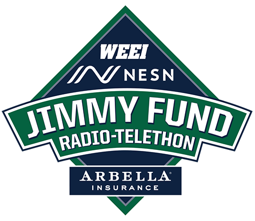 WEEI/NESN Jimmy Fund Radio-Telethon logo