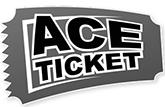 Ace Ticket logo