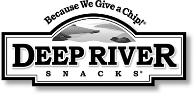 Deep River Snacks logo