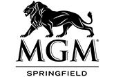 MGM Springfield logo