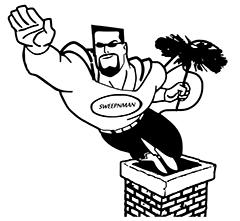 Sweepnman logo