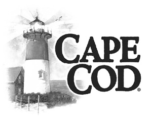 Cape Cod Chips logo
