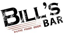 Bill's Bar logo