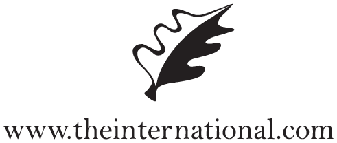 The International Golf Club logo