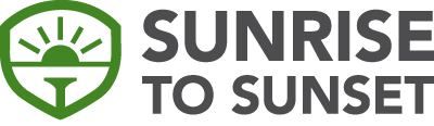 Sunrise to Sunset Jimmy Fund Golf Tournament logo