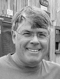 John R. Svenson