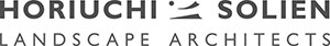 Horiuchi Solien logo