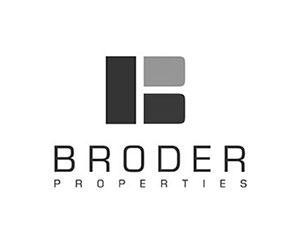 Broder Properties logo