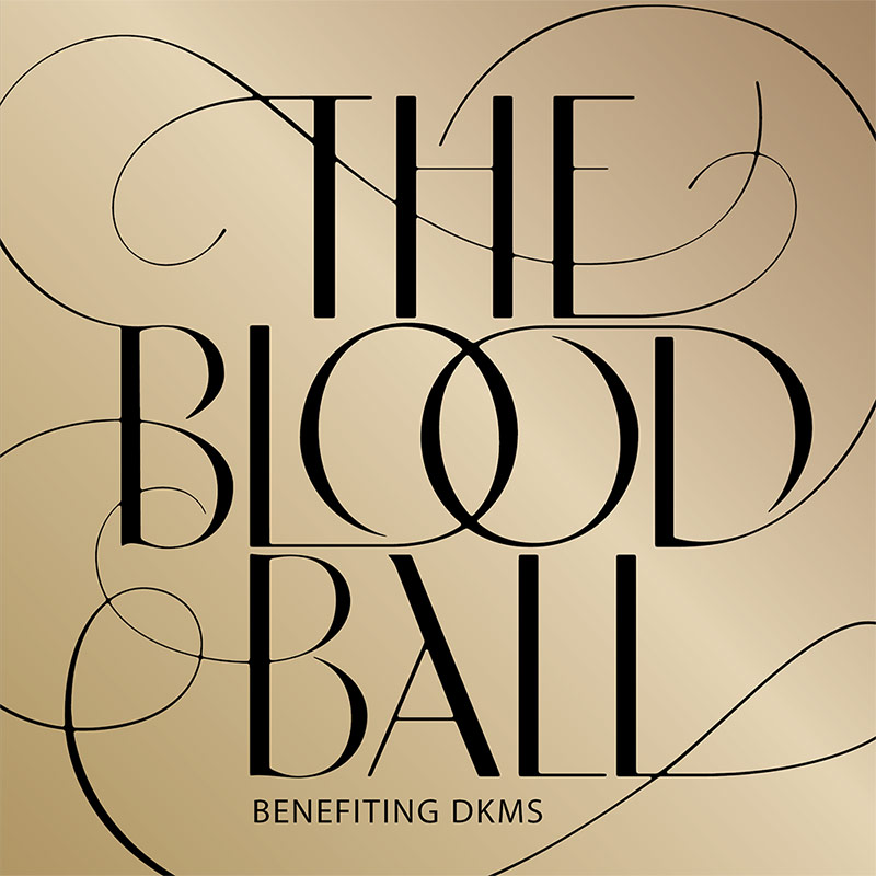 The Blood Ball Benefiting Dkms