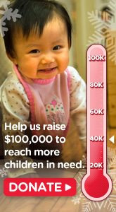 Make a tax-deductible gift by Dec. 31!
