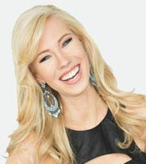 Miss Iowa, Nicole Kelly