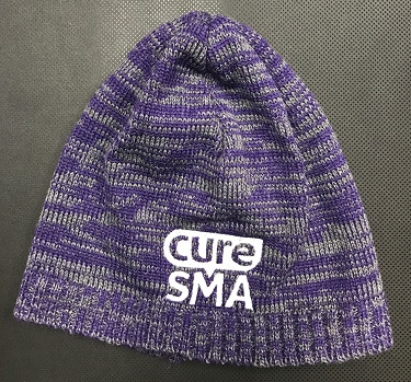 Marble Knit Beanie NEW Thumbnail