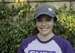 Click here for more information about Cure SMA Adjustable Baseball Hat