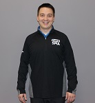 Click here for more information about Cure SMA Men's Performance Half Zip