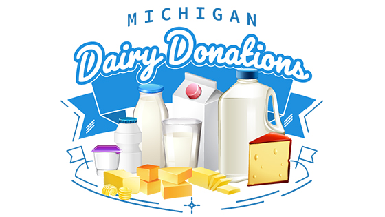 Dairy Donations