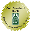 Gold Standard Charity - Chicago Magazine 2012 'Guide To Giving'