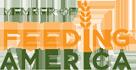 Member of Feeding America