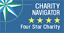 4 star charity navigator charity