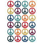 Peace - Holiday Boxed Cards