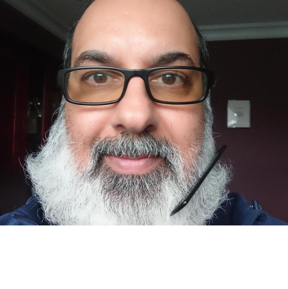Fundraiser Profile Image