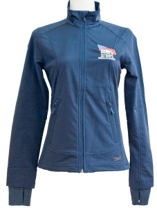 Womens Blue LW jacket