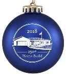 Click here for more information about 2018 Ornament