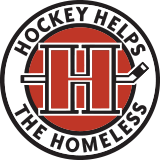 HHTH | Hockey Helps the Homeless