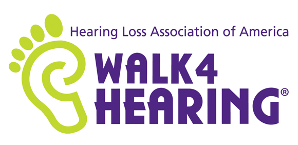 Walk For Hearing