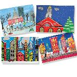 Click here for more information about Boston Holiday Card Variety Pack