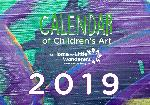 Click here for more information about 2019 Calendar of Children's Art