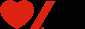 Heart & Stroke Move logo