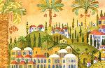 Any Occasion Card (Jerusalem)
