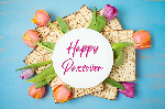 Passover Card 2021