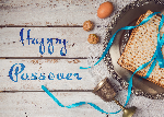 Click here for more information about Passover Card 2020 Matzo